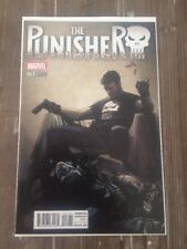 Punisher 1 Variant Comic High Grade