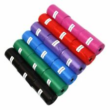 DOG PET WASTE POOP BAGS UNSCENTED REFILL ROLLS Pick Up Your Color & Quantity
