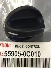 Heater A//C Knob Tundra 99 00 01 02 03 04 05 06 Genuine Toyota NEW OEM