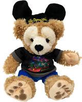"""Duffy - The Disney Bear (14"""", Plush) stuffed, toy, doll, Walt Disney World, VG+"""