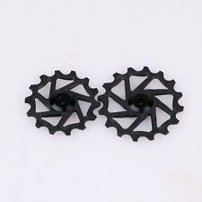 J&L 14T+16T Ceramic Derailleur Pulley FOR SRAM Eagle XX1,X01,GX,NX,EX1,SX&AXS