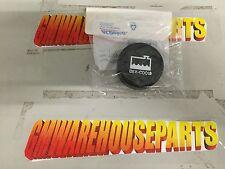 1995-2005 S10 TRAILBLAZER JIMMY COOLANT RESERVIOR CAP NEW GM # 15060681
