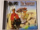 The Squeezer - Cocktails at Oasis-3 - RARE Accordion CD Signed