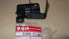 Suzuki, 31890 32E00, Starter relay bracket, DR650 1996 - 2011, NOS