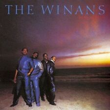 The Winans : Let My People Go CD (1990)
