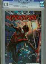 Ultimate Spider-Man #1 (Pichelli Variant)  CGC 9.8  WP
