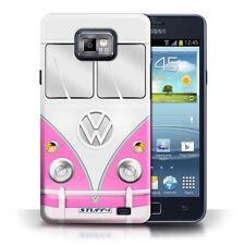 Housses et coques anti-chocs roses Samsung Galaxy S pour téléphone mobile et assistant personnel (PDA)