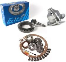 JEEP WRANGLER TJ DANA 30 YUKON GRIZZLY LOCKER 4.10 RING AND PINION ELITE GEAR