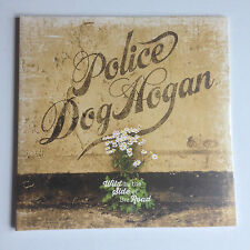 Police Dog Hogan—Wild By The Side Of The Road—LP Vinyl Record—Lilac Time