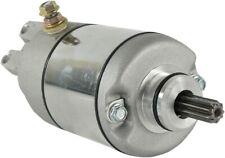 Parts Unlimited Starter Motor 2110-0740