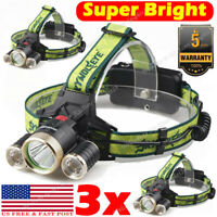 Avalanche Ultra Bright COB Headlamp 100 Lumens