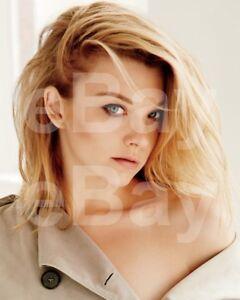 Natalie Dormer 10x8 Photo