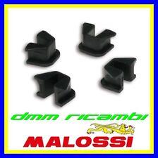 Kit 4 Cursori variatore MALOSSI YAMAHA T-MAX 500 01>02 TMAX 2001 2002