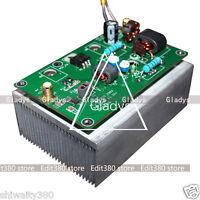 Upgrade 57W SSB FM CW Linear Power Amplifier Kits For Transceiver Radio HF HAM A