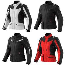 Giacche impermeabili marca Rev ' it per motociclista