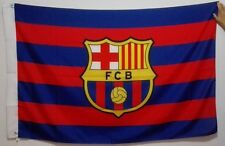 Barcelona Football Club team Flag