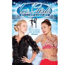 ICE GIRLS, RIVALES SUR LA GLACE - DVD
