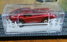 Aurora HO Tjet Original #1396  CANDY COBRA GT in RED with chassis