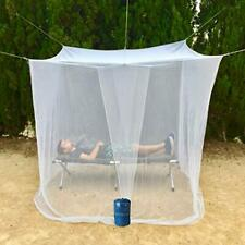 Even Naturals Luxury Mosquito Net for Bed Canopy, Large Tent for Double to Queen