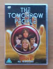 The Tomorrow People: Series 3 DVD Box Set