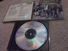 Midnight Star - Self Titled CD OOP