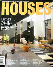 HOUSES Australian Contemporary Residential Architecture Design Australia Home