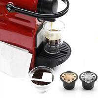 Reusable Refillable K-Cup Coffee Filter Pod For Keurig K50&K55 Coffee Maker