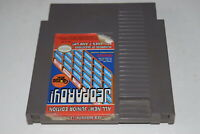 Jeopardy Junior Edition Nintendo NES Video Game Cart