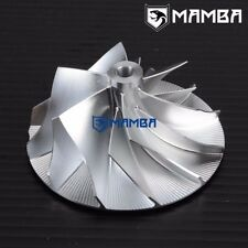 MAMBA Turbo Billet Compressor Wheel For Holset Iveco HY40 ( 57 / 86 mm ) 6+6