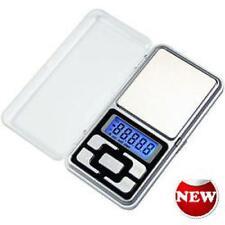 BALANCE DE PRECISION LCD ELECTRONIQUE 0,01 A 100 GRS / IDEALE BIJOUX MONNAIE OR