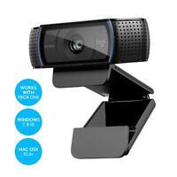 Logitech C920 HD Pro USB 1080p Webcam - New !!