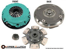 HYPER STAGE 3 CERAMIC CLUTCH & FLYWHEEL KIT 2003-2005 NEON SRT4 SRT-4 2.4L TURBO