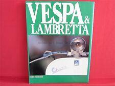 Vespa & Runbretta File Fan Book