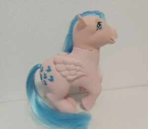 My Little Pony G1 Sprinkles Paperelle 1983, Hasbro Vintage