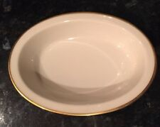 Lenox MANSFIELD  Oval Vegetable Bowl ~ Matches Eternal/ Hayworth