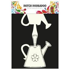 Dutch Doobadoo Card Art Template - Watering Can #713614