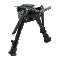 6'' - 9'' Bipod Sling Built in Swivel Pivot-lock For Rifle Harris Style Rotating