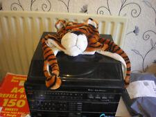 WINTER HAT/ SLEEPY TIGER FIT 5/8 YRS