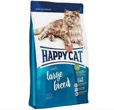 10 kg HAPPY CAT Adult Large Breed