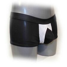 Pantalones TRANSPARENTE CON EXTRA Sitio delant. - M (1242)
