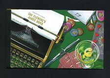 2008 Dx41 James Bond Prestige booklet - No Stamps