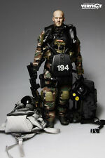 Very Hot U.S. NAVY SEAL HALO UDT JUMPER CAMO DRY SUIT 1/6 Action Figure IN STOCK