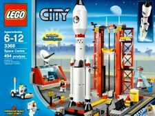 LEGO City Space Centre 3368 - Retired Product **NEW** Never Opened, Sealed Box