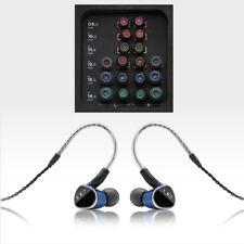 Ultimate Ears UE900S In-Ear Monitor Earbud 3-Way Headphones Open Box Mint