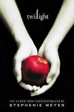 Twilight (The Twilight Saga), Meyer, Stephenie | Hardcover Book | Acceptable | 9
