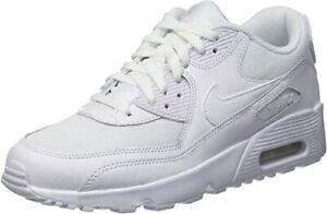 Nike Air max 90  mesh gs  gr 35,5  neu