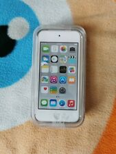 Apple iPod Touch 6th Generation Silver (64GB) - Excellent Condition - Fast Del!