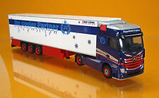 "Herpa 307178 mercedes-benz actros bigspace refrigeración maleta-SZ ""bolsa transportista"""