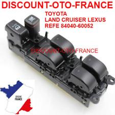 Commande leve vitre Interrupteur 84040-60052 toyota land cruiser lexus prado