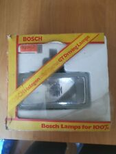 Bosch Halogen Hr E1 GT Driving Lamp fog light BRAND NEW & BULB LE17 13C classic